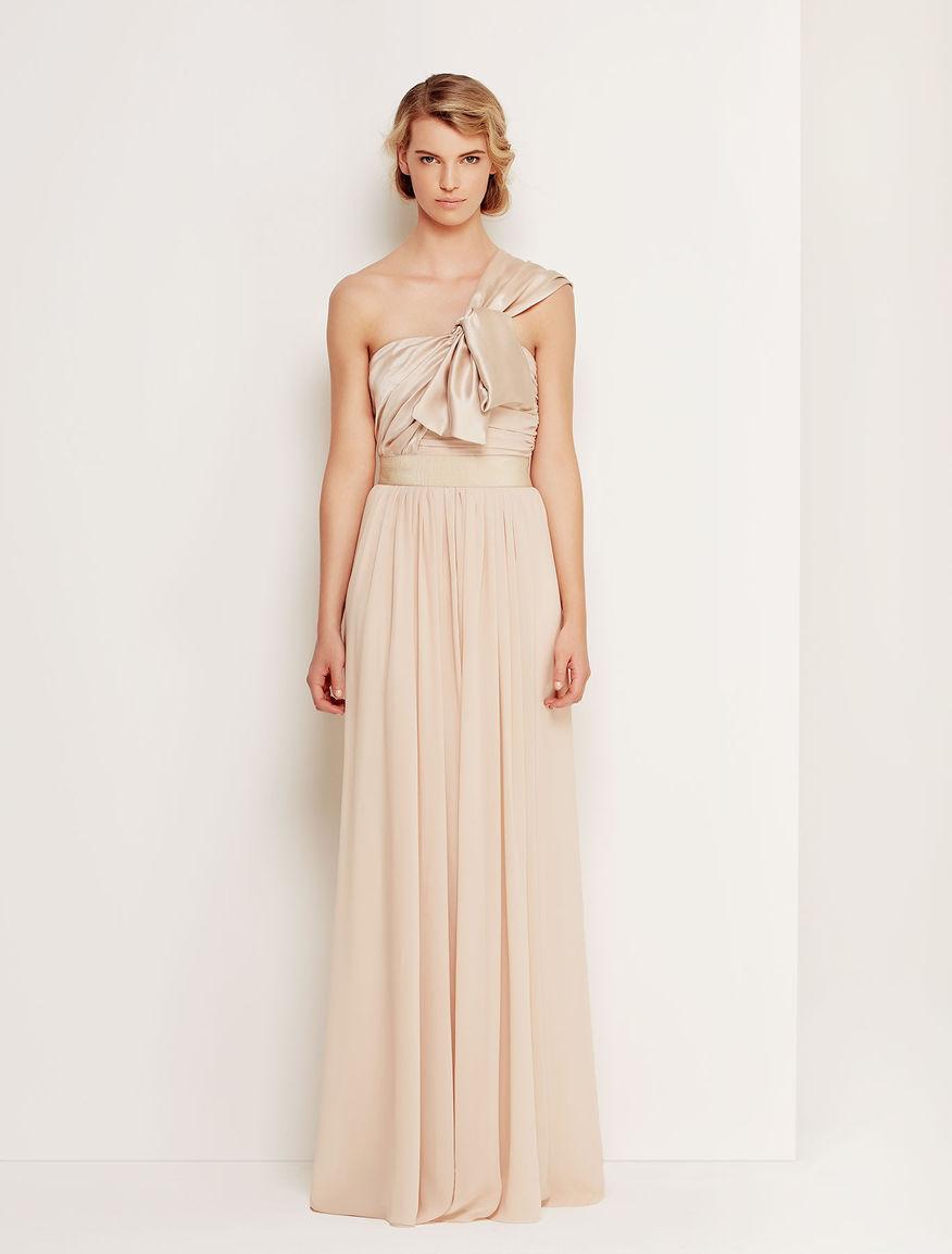 205ec2f86fff Max Mara Bridal  la semiotica dell abito da sposa – SEMIO ...