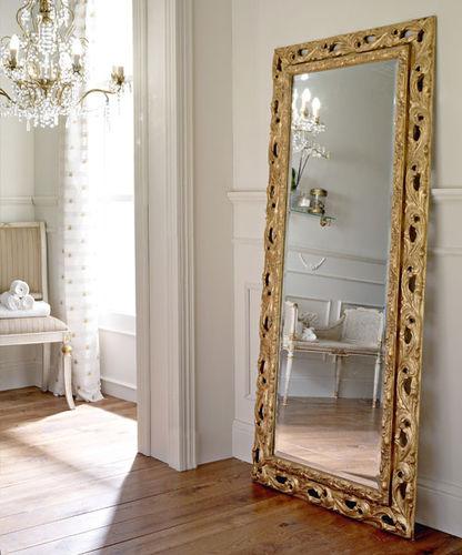Semio fashion thecity perch la moda una questione di for Specchio antico piccolo